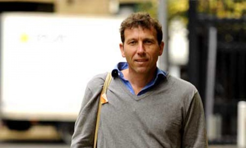 India should become interested party to world cricket: Atherton