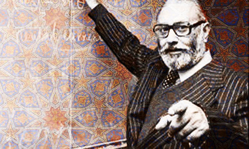 A belief in unity: The life of Abdus Salam