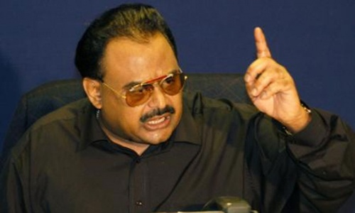 Web of conspiracy being woven around me, says Altaf