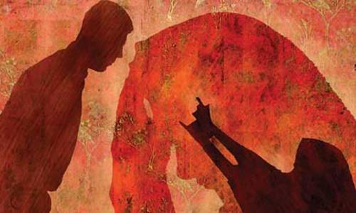 Panchayat returns, orders 'gang-rape'