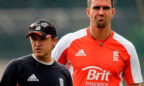 Flower steps down as England coach after Ashes humiliation
