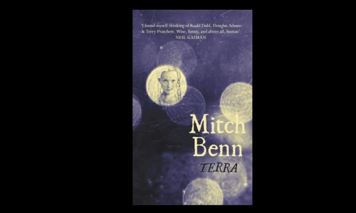 REVIEW: Terra by Mitch Benn