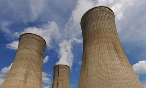 PPP wants debate in parliament  on Karachi  N-reactors