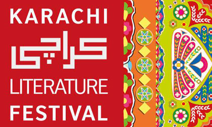 Karachi Literature Festival: Day one
