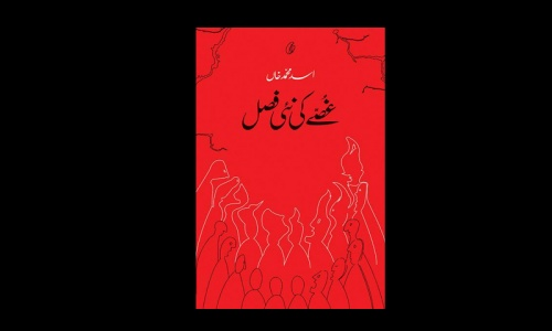 REVIEW: Ghussay Ki Nai Fasal by Asad Muhammad Khan