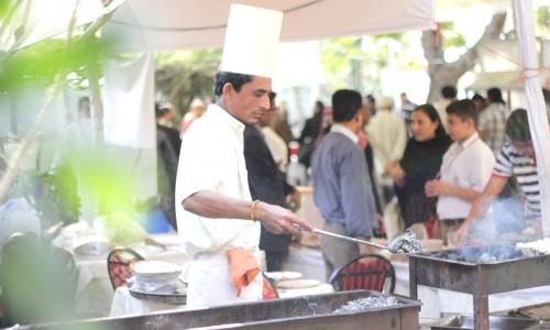 Karachi Literature Festival: Day two
