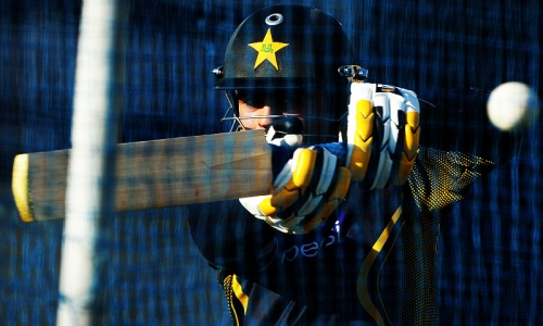Back to the future: Pakistan at the 2024 World T20