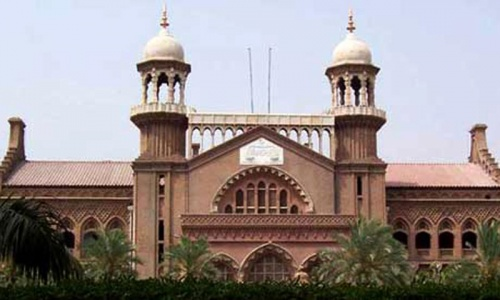 LHC orders govt to produce anti-drone activist on Feb 20