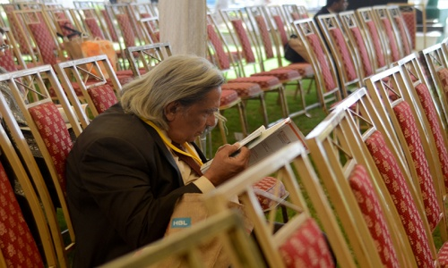 5th Karachi Literature Festival: In the city of dichotomies