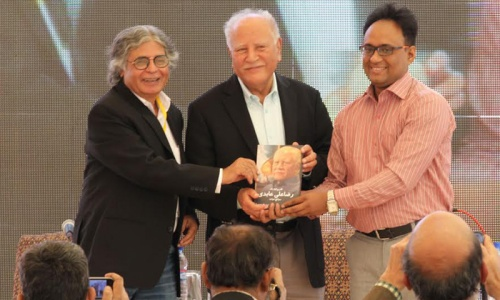 5th Karachi Literature Festival:Warmth amongst the chill