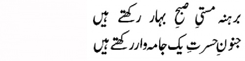 COLUMN: A commentary on Ghalib's 'rejected' verses