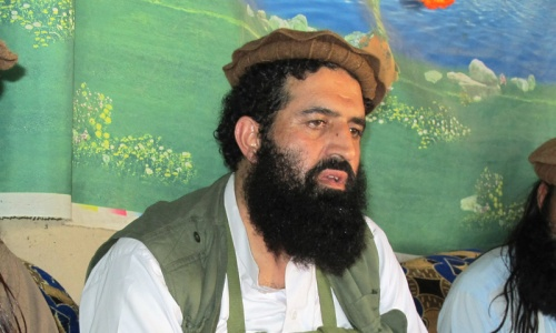 TTP wants talks, calls on govt to lead on ceasefire