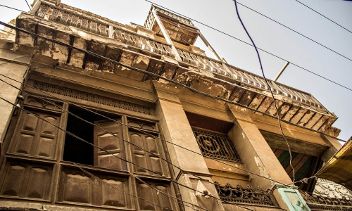 Requiem for a city: Shikarpur photo gallery