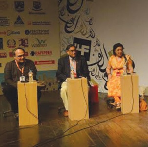 LAHORE LITERARY FESTIVAL: Enriching one's culture