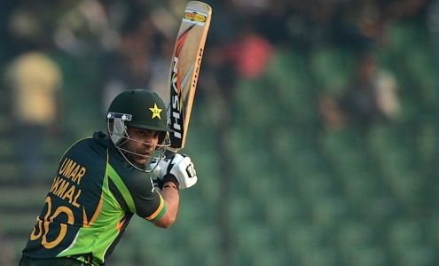 Pakistan must get its batting order right
