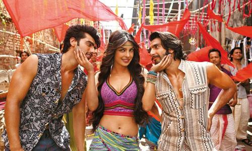 Movie Review: Gunday