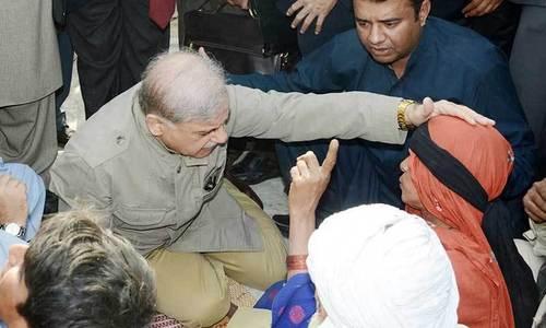 Muzaffargarh rape case: policeman arrested, three others flee