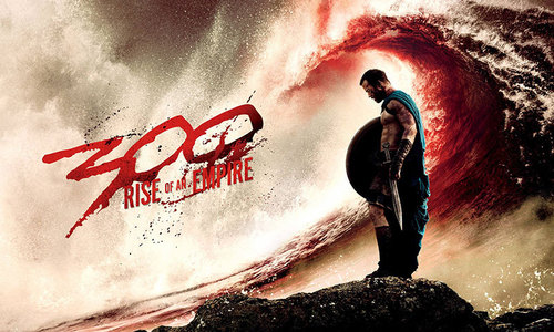Movie Review: 300: Rise of an Empire, an epic fail