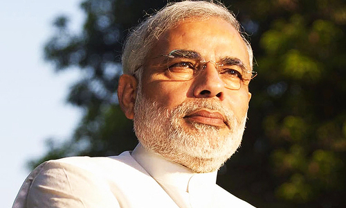 A vote for Modi could make India more Chinese
