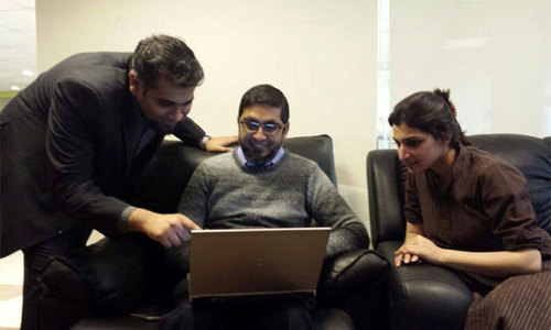 Telenor Pakistan launches online internship recruitment drive
