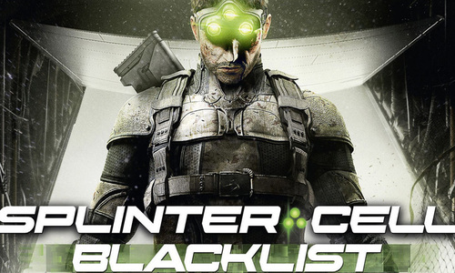 Game Hub: Splinter Cell: Blacklist