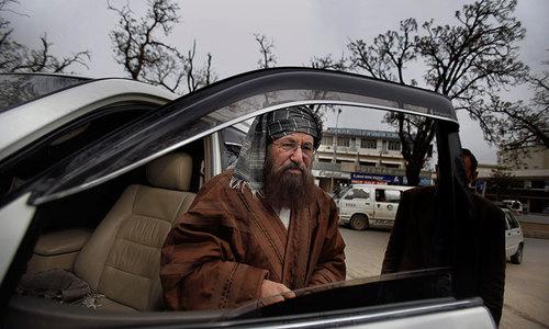 Taliban demand release of 300-400 prisoners: Sami