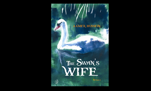 COVER STORY: The Swan's Wife: Stories by Aamer Hussein
