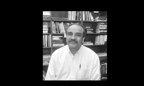 COLUMN: Kolkata and Karachi: thoughts on violence & its aftermath
