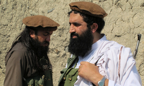 Taliban leadership divided on extending ceasefire