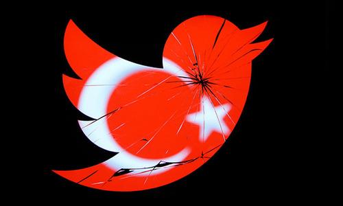 Twitter still blocked in Turkey despite court order