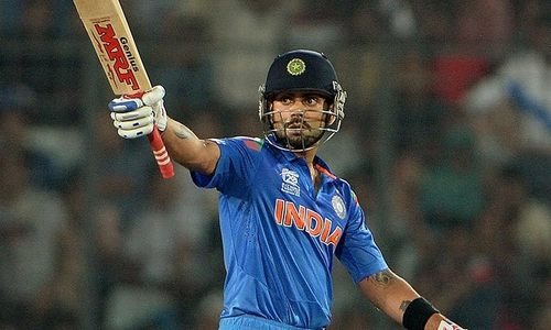 India knock out South Africa for World Twenty20 final
