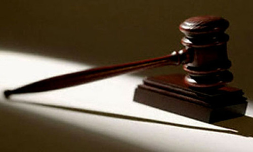 Couple sentenced to death for blasphemy