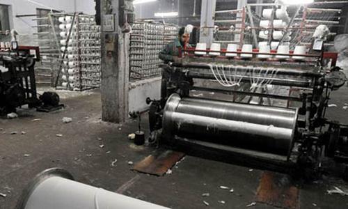 Punjab textile units assured of gas supply