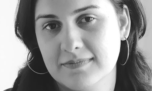 Profile: Kamila Shamsie