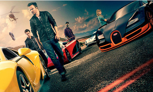 Movie Review: Need for Speed's realism beats Fast and the Furious