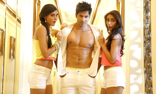 Movie Review: Main Tera Hero, 'Govinda Ishtyle'