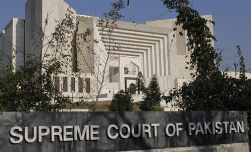 SC issues detailed verdict over discarding of Musharraf petition