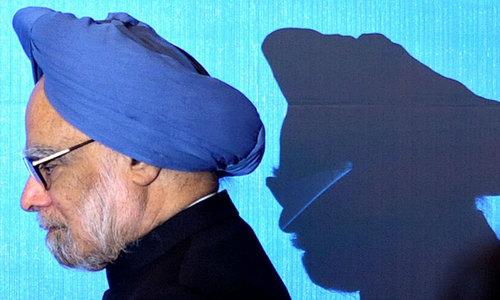 When Manmohan Singh went AWOL
