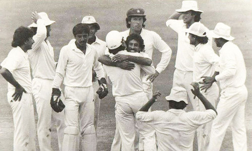 Test of nerves: Pakistan's four greatest Test victories
