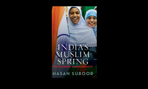 REVIEW: India's Muslim Spring: Why is Nobody Talking about It?