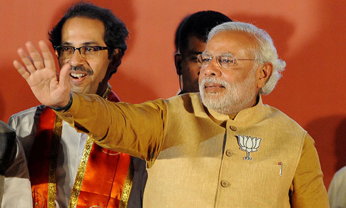 The Narendra Modi model: A carefully crafted myth