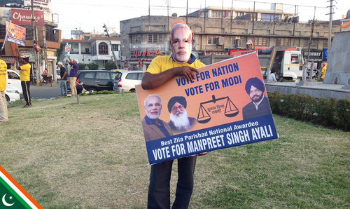 Indian elections through Pakistani eyes: From Lahore to Ludhiana