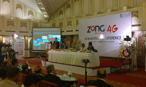 ZonG Wins 3G & 4G Licenses