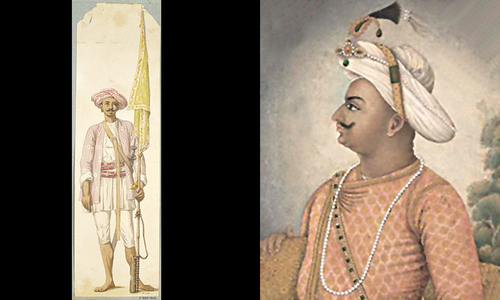 Personality: The fire-breathing tiger of Mysore