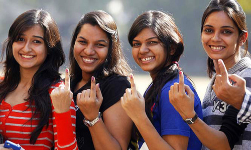 Young India: The mood of the First Time Voter