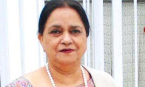 Nasreen Jalil