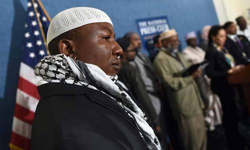 Islamic officials condemn kidnapping of Nigerian schoolgirls