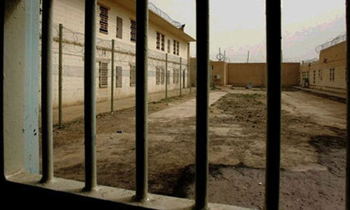 US releases 10 Pakistanis from Bagram prison