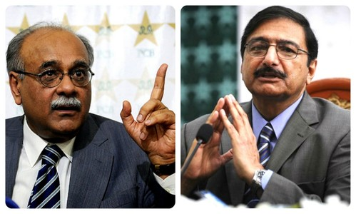 Mirror, mirror on the wall, who is the real PCB chairman after all?