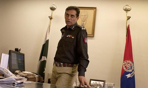 Shahid Hayat removed from post on SC's directives